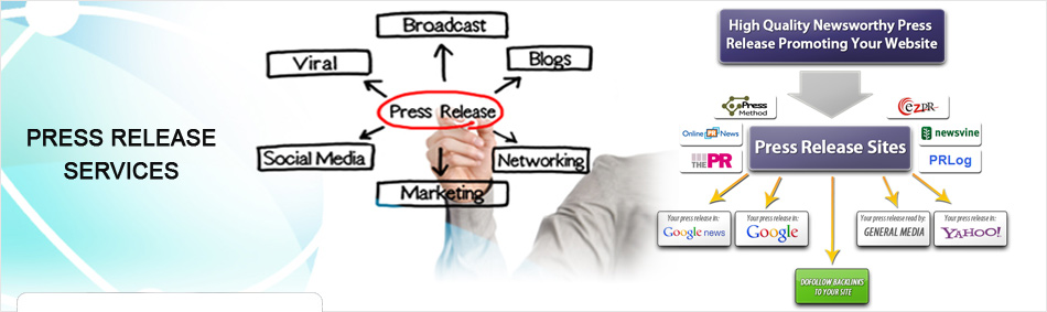 Press release write services yourself